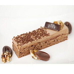 Brownie moderno