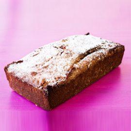 cake mantequilla
