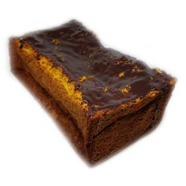 Cake Naranja-chocolate