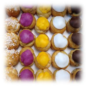 Choux dulces